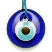 Boncuk (Nazar boncugu), oeil bleu contre le mauvais sort