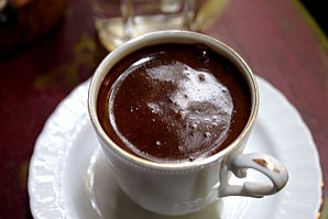 Cafe Saveur Du Moulin