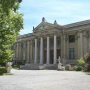 Musée Archéologique (Arkeoloji Müzesi)