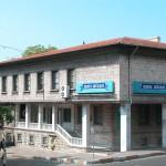Le Musée de la Marine (Deniz Müzesi)