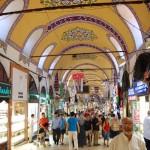 Allée du Grand Bazar d'Istanbul
