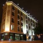 Extérieur - Gülhane Park Hotel