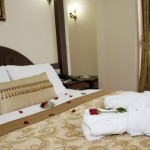 Chambre - Gulhane Park Hotel