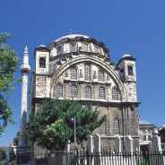 Mosquée Ayazma