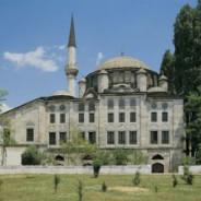 Mosquée Azapkapi Sokullu (Azapkapi Sokullu Camii)
