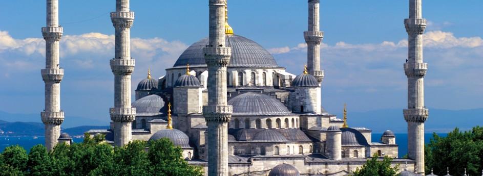 Ses mosquées