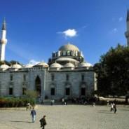 Mosquée de Beyazit (Beyazit Camii)