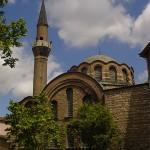 Mosquée de Kalenderhane