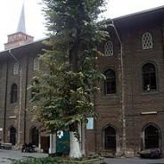 Mosquée des Arabes (Arap Camii)