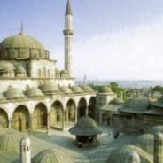 Mosquée du pacha Mehmet Sokollu (Sokollu Mehmet Pasa Camii)