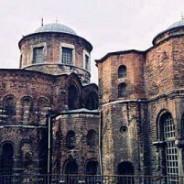 Mosquée Fenari Isa