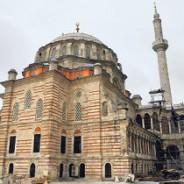 Mosquée de Laleli (Laleli Camii)