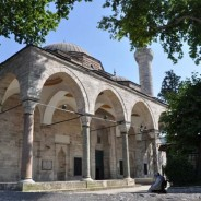 Mosquée Murat Pacha (Murat Paşa Camii)