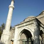 Mosquée Murat Pasa - Istanbul
