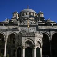 Mosquée Neuve (Yeni Camii)