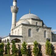 Mosquée Şemsi Ahmet Pasha (Şemsi Paşa Camii)