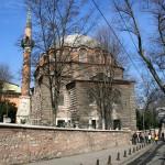 Mosquée Zeynep Sultan à Istanbul