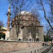 Mosquée Zeynep Sultan