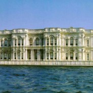 Palais de Beylerbeyi (Beylerbeyi Sarayi)