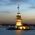 Tour de Léandre - Istanbul