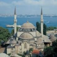 Mosquée de l'Escale (Iskele Camii)