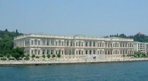 Palais Ciragan