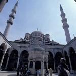 Mosquée Neuve - Yeni Camii
