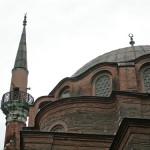 Mosquée de la Sultane Zeynep - Istanbul