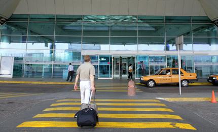Aéroport Atatürk - Istanbul