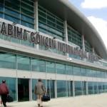 Aéroport Sabiha Gökçen - Istanbul