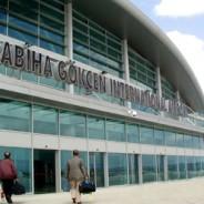 Aéroport Sabiha Gökçen – Istanbul