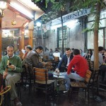Où fumer un narguilé à Istanbul?
