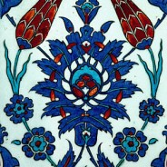 Cramique d&rsquo;Iznik