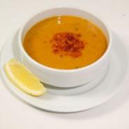 Les soupes turques