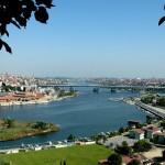 Corne d'Or à Istanbul