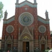 Eglise Saint-Antoine de Padoue (Sent Antuan Katolik Kilisesi)