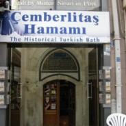 Aller dans un hammam à Istanbul