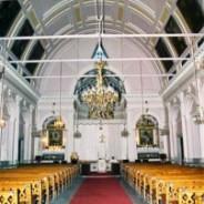 Eglise des Trois-Autels (Üç Horan Ermeni Kilisesi)