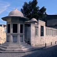 Mausolée de Mimar Sinan (Mima Sinan Türbesi)