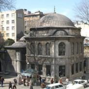 Mausolée du sultan Abdülhamit 1er (Sultan I. Abdülhamit Türbesi)