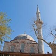 Mosquée aux Faïences (Çinili Camii)