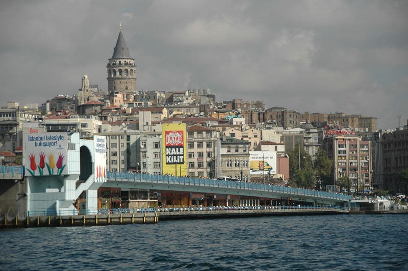 Corne d\'Or - Istanbul