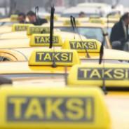 Prendre un taxi à Istanbul