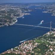 Croisières sur le Bosphore à Istanbul