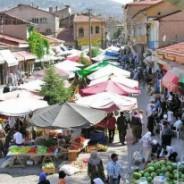Marché de Kadiköy (Kadiköy Sali Pazari)