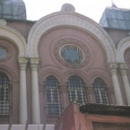 Synagogue Ashkenazi (Eşkenazi Sinagogu)