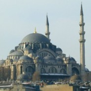 Mosquée du Prince (Şehzade Camii)