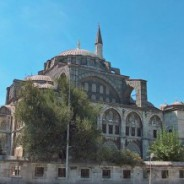 Mosquée Kiliç Ali Pacha (Kiliç Ali Pacha Camii)