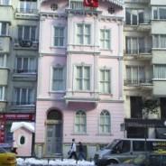 Musée d'Atatürk (Atatürk Müzesi)