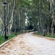 Parc Gülhane (Gülhane Parkı)